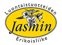 Luontaistuotteiden Erikoisliike Jasmin